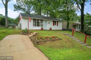 9608 51ST Place, College Park, MD 20740 (#PG9956500) :: Pearson Smith Realty