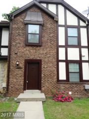 7119 Kurth Lane, Lanham, MD 20706 (#PG9957176) :: A-K Real Estate
