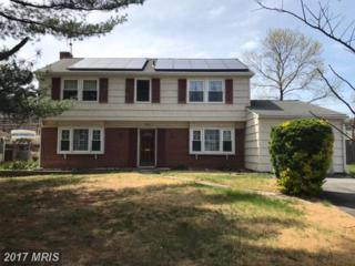 12006 Maycheck Lane, Bowie, MD 20715 (#PG9957318) :: Pearson Smith Realty
