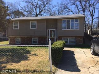 8707 Chestnut Ridge Drive, Laurel, MD 20707 (#PG9958340) :: Keller Williams Pat Hiban Real Estate Group
