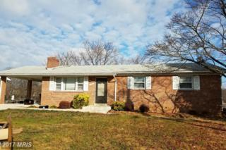 7914 Daniel Drive, District Heights, MD 20747 (#PG9958368) :: Pearson Smith Realty