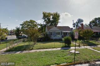 3007 Jamestown Road, Hyattsville, MD 20782 (#PG9958446) :: Pearson Smith Realty