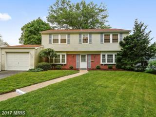 2806 Bluejay Lane, Bowie, MD 20715 (#PG9958655) :: Pearson Smith Realty
