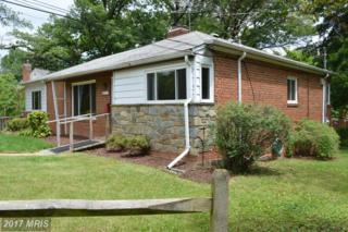 4013 Beechwood Road, University Park, MD 20782 (#PG9959907) :: Pearson Smith Realty