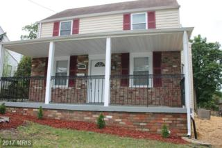 6203 Landover Road, Cheverly, MD 20785 (#PG9959918) :: Pearson Smith Realty