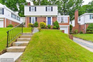 5826 Carlyle Street, Cheverly, MD 20785 (#PG9960086) :: Pearson Smith Realty
