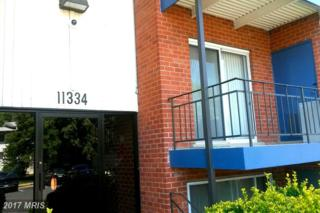 11334 Cherry Hill Road #204, Beltsville, MD 20705 (#PG9960327) :: Pearson Smith Realty