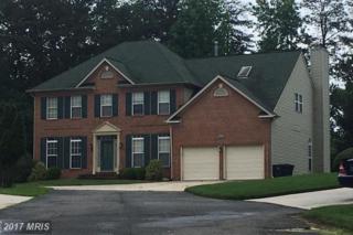 5010 Ashford Drive, Upper Marlboro, MD 20772 (#PG9960693) :: Arlington Realty, Inc.