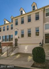 2223 Greywing Street 112A, Woodbridge, VA 22191 (#PW9835013) :: Pearson Smith Realty