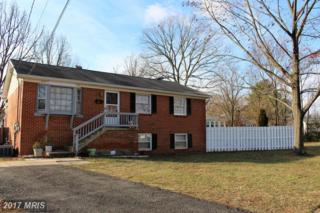 7806 Chase Court, Manassas, VA 20109 (#PW9836485) :: Pearson Smith Realty