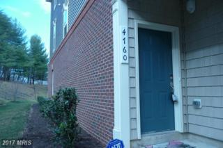 4760 Dane Ridge Circle #50, Woodbridge, VA 22193 (#PW9837973) :: Pearson Smith Realty