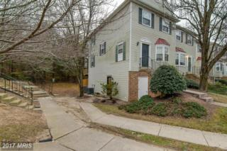 4211 Stockbridge Drive 7C, Dumfries, VA 22025 (#PW9841649) :: Pearson Smith Realty