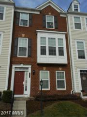 2196 Oberlin Drive 311A, Woodbridge, VA 22191 (#PW9846964) :: Pearson Smith Realty