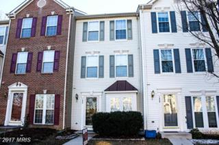 1957 Teasel Court, Woodbridge, VA 22192 (#PW9849151) :: Pearson Smith Realty