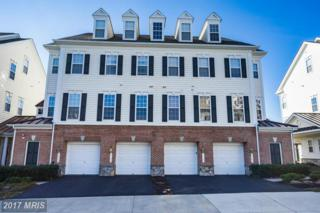 6783 Hampton Bay Lane #302, Gainesville, VA 20155 (#PW9849691) :: LoCoMusings