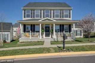 16668 Anchor Bend Circle, Woodbridge, VA 22191 (#PW9850188) :: Pearson Smith Realty