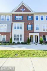 4878 Dane Ridge Circle #123, Woodbridge, VA 22193 (#PW9850881) :: Pearson Smith Realty