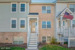 7968 Calvary Court #134, Manassas, VA 20109 (#PW9851461) :: Pearson Smith Realty