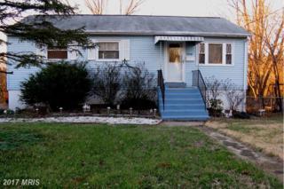 7516 Alleghany Road, Manassas, VA 20111 (#PW9852175) :: Pearson Smith Realty