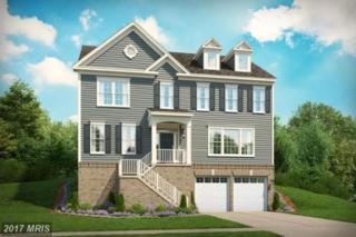 0 Stoney Ridge Place, Triangle, VA 22172 (#PW9853544) :: Pearson Smith Realty