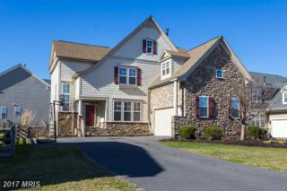 9401 Falling Water Drive, Bristow, VA 20136 (#PW9853549) :: Pearson Smith Realty