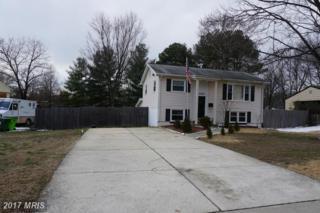 14604 Birchdale Avenue, Woodbridge, VA 22193 (#PW9853635) :: LoCoMusings