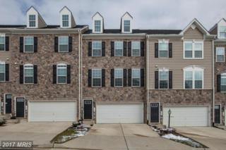 1789 Rockledge Terrace, Woodbridge, VA 22192 (#PW9853678) :: LoCoMusings