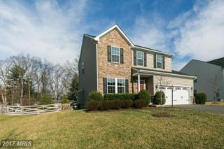 9470 Merrimont Trace Circle, Bristow, VA 20136 (#PW9858812) :: Pearson Smith Realty