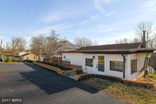 8107 Maplewood Drive, Manassas, VA 20111 (#PW9859626) :: Pearson Smith Realty