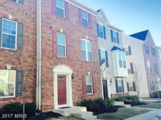 13995 Cannondale Way #121, Gainesville, VA 20155 (#PW9861883) :: Pearson Smith Realty