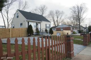 7545 Alleghany Road, Manassas, VA 20111 (#PW9862108) :: Pearson Smith Realty