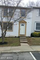 13523 Bentley Circle, Woodbridge, VA 22192 (#PW9862282) :: LoCoMusings