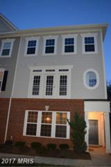 4806 Dane Ridge Circle #59, Woodbridge, VA 22193 (#PW9862872) :: Pearson Smith Realty