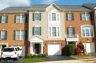 8071 Montour Heights Drive, Gainesville, VA 20155 (#PW9863641) :: LoCoMusings