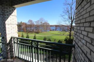 820 Belmont Bay Drive #205, Woodbridge, VA 22191 (#PW9864301) :: Pearson Smith Realty