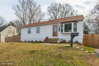 1417 Indiana Avenue, Woodbridge, VA 22191 (#PW9868982) :: Pearson Smith Realty