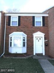 8109 Community Drive, Manassas, VA 20109 (#PW9869224) :: Pearson Smith Realty