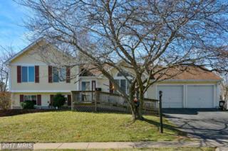 9824 Fairmont Avenue, Manassas, VA 20109 (#PW9871327) :: LoCoMusings