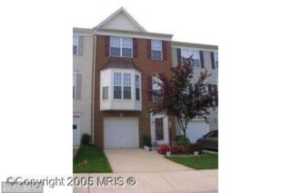 14920 Whittier Loop, Woodbridge, VA 22193 (#PW9879293) :: LoCoMusings