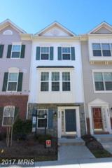 4334 Potomac Highlands Circle #50, Triangle, VA 22172 (#PW9880099) :: LoCoMusings