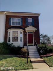 8859 Howland Place, Bristow, VA 20136 (#PW9883309) :: LoCoMusings