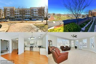 525 Belmont Bay Drive #105, Woodbridge, VA 22191 (#PW9883354) :: Pearson Smith Realty