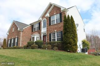 15429 Duckling Place, Woodbridge, VA 22191 (#PW9885308) :: Pearson Smith Realty