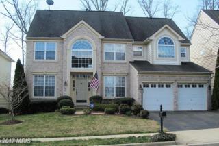 14157 Murphy Terrace, Gainesville, VA 20155 (#PW9885771) :: LoCoMusings