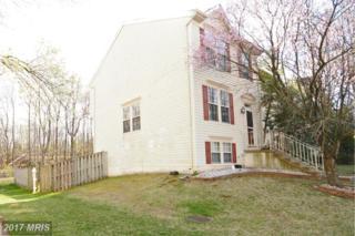 8251 Vermont Place, Manassas, VA 20111 (#PW9886434) :: LoCoMusings