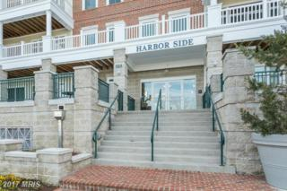 525 Belmont Bay Drive #202, Woodbridge, VA 22191 (#PW9887671) :: Pearson Smith Realty