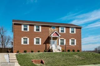 8396 Spruce Street, Manassas, VA 20111 (#PW9888784) :: LoCoMusings