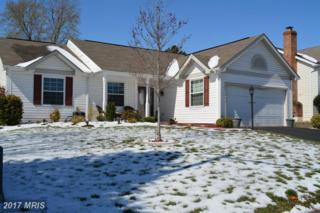 9842 Fairmont Avenue, Manassas, VA 20109 (#PW9889580) :: LoCoMusings