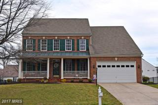 1160 Marseille Lane, Woodbridge, VA 22191 (#PW9889678) :: Pearson Smith Realty