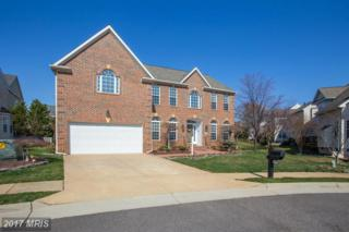 854 Steamboat Landing Court, Woodbridge, VA 22191 (#PW9890596) :: Pearson Smith Realty
